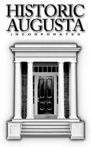 Historic Augusta logo